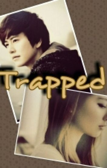 Trapped (Republish)