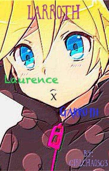Larroth
