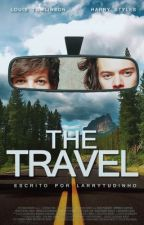 The Travel ⇒ l.s by larrytudinho