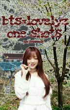 bts&lovelyz ♠ one shots collection by frhwonu-