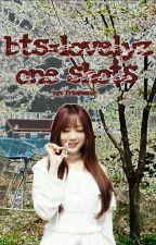BTS×LOVELYZ || one shots by frhwonu-