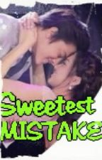 Sweetest MISTAKE (one shot) by canyouhearthemusique