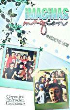 Imaginas Magcon. by georgette_viera