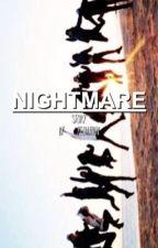 nightmare// Exo by yeoluxion
