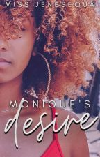 Monique's Desire {Editing} by MissJenesequa