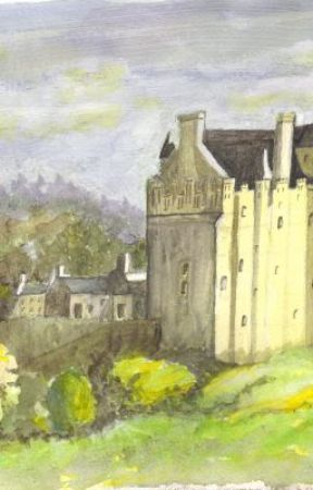 THE MISTRESS OF CASTLE CRAGGE by GwenMadoc