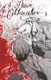 Dance Macabre | Hetalia One-Shot  by FanboyTakeover