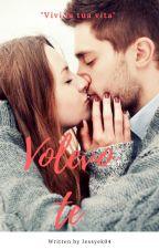 Volevo te by jessyek04