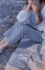 Hello Baby ✿ Jungkook (on hold) by Clouudyy