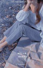 Hello Baby ✿ Jungkook (Rewrite) by Baerylin