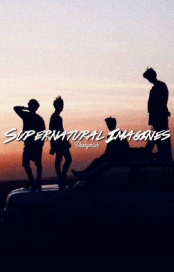 supernatural • imagines ♕