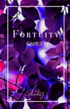 Fortuity by Andisty14