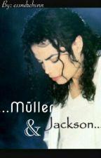 ... Müller&Jackson ... by xo-Bambi-ox