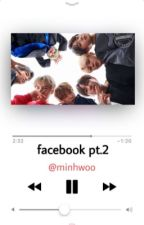 """Facebook || YoonGi"" || Tome2 by minhwoo"