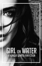 Girl on Water T1 [En Réécriture] by funerealchrysalis