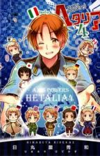 A New Home (Hetalia X Child Reader) ~on Hold~ by Wolfie7651