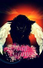 Zodiac Games [[Yaoi/Yuri]] by NamuHaida