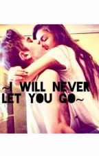 I WILL NEVER LET YOU GO - Justin Bieber  by justinbieber94_