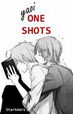 YAOI「ONE-SHOTS」 by StarkWars