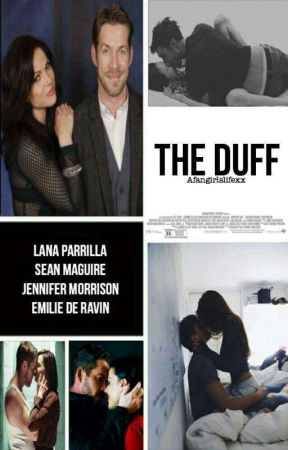 The Duff {Outlaw Queen AU} by afangirlslifexx