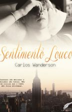 Sentimento Louco (Romance Gay)  by cawan07
