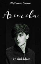 Arsensha by elaabdullaah
