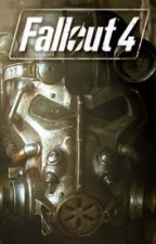 Fallout 4 by TristanJoaquin