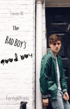 The Bad Boy's Good Boy | TRONNOR by -idwwmt