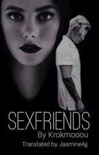 Sexfriends english version by JasmineAjj