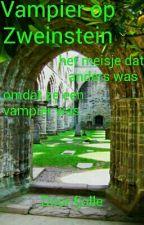Vampier op Zweinstein by fjolle