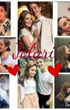 Jolari Amor E Odio by vhiikhaa