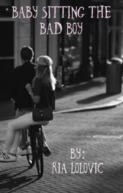 Baby Sitting The Bad Boy by rialolovic
