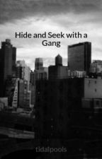 Hide and Seek with a Gang by tidalpools
