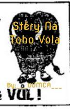 Stěry Na Toho Vola by ___DOMCA___