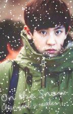 On the snow - Chanyeol x reader  by saphffara