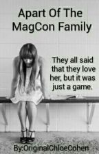 Apart Of The Magcon Family by OriginalChloeCohen