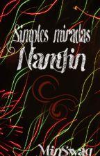 Simples miradas [NamJin]  by BangtanMiss