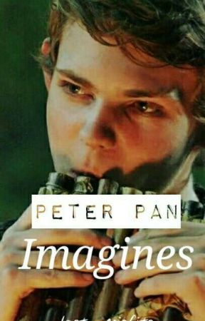 Peter Pan Imagines (OUAT) by lost_misfits