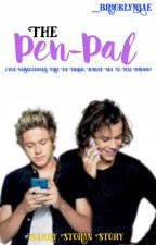 The Pen Pal » Narry Storan. by _brooklynbae