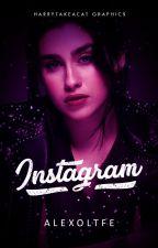 Instagram; Camren. by alexoltfe