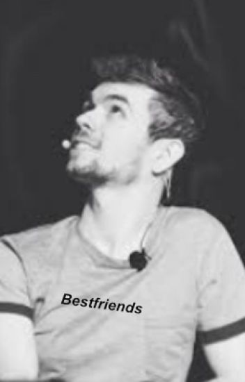 Best friends- Jacksepticeye X depressed! reader