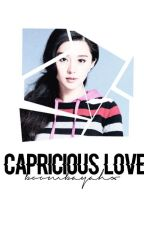 Capricious Love ↠ Simon Lewis by boombayahx