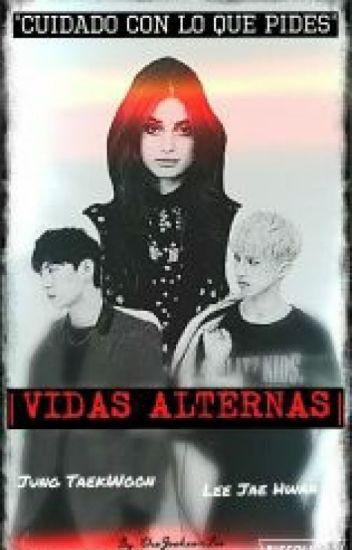 |VIDAS ALTERNAS|
