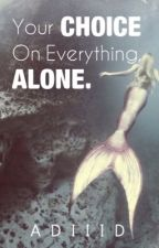 A Mermaid's Tale by Adiiid