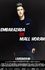 Embarazada de Niall Horan by LouisaHoran