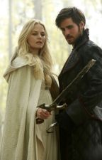 Captain Swan OneShots || @KeepingYouOut by KeepingYouOut
