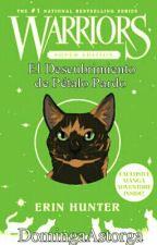Los Gatos Guerreros: El Descubrimiento De Pétalo Pardo [TERMINADA] by DomingaAstorgak