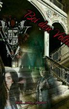Bei den Volturi by dark_moon_dreamer
