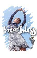 Breathless - Rucas by PrincesNiki