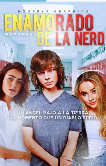 Enamorado de la nerd //Chandler Riggs y Tú// EDITANDO